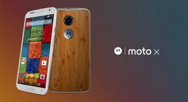 Filtran fotos del nuevo Moto X