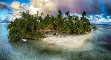 Las mejores fotos tomadas con drones según National Geographic