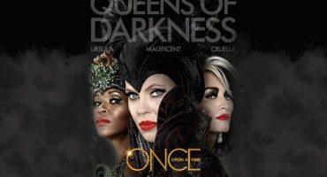 Black Swan y la imperdible quinta temporada Once Upon A Time