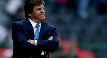 Oficial: Miguel Herrera dejó de ser técnico de Selección Mexicana