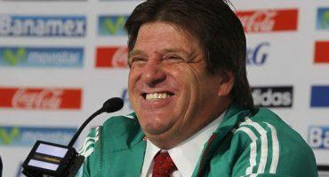El Piojo Herrera podría dirigir al Chicago Fire de la MLS