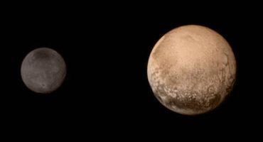 ¡Misión cumplida! Las mejores fotos jamás tomadas de Plutón