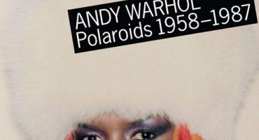 Las polaroids de Andy Warhol