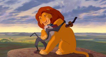 El supercut de Disney es todo lo que necesitas para sobrevivir el domingo