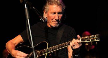Roger Waters interpreta clásicos de Pink Floyd al lado de My Morning Jacket