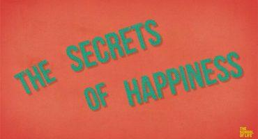 El secreto de la felicidad en un video de 60 segundos