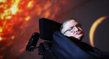 Stephen Hawking encabeza el proyecto más ambicioso en busca de vida extraterrestre