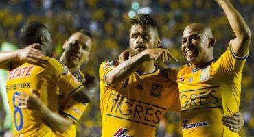 Así fue el camino de Tigres en la Libertadores #TodoMexicoEsTigre