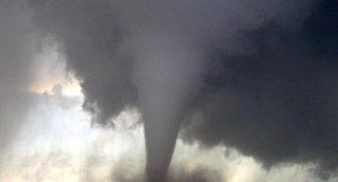 Tornado en Chiapas dejó cientos de viviendas dañadas