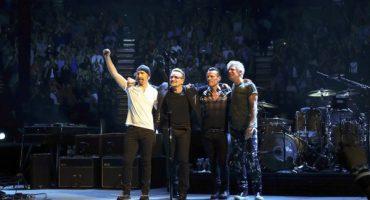 Fuimos a la nueva gira de U2 y esto fue lo que pasó