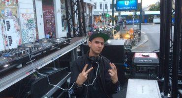 Boys Noize nos muestra el lado feo de la sociedad en