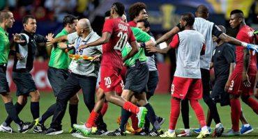 Y con ustedes... los 10 momentos memorables de esta Copa Oro