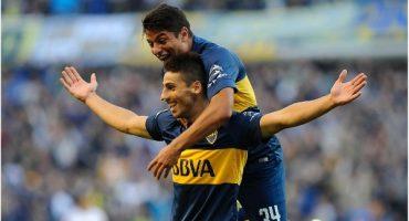 Chequen el golazo de 'rabona' en el futbol argentino