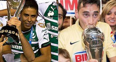 En vivo: Campeón de Campeones, América vs Santos Laguna