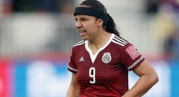 Charlyn Corral se pierde los Panamericanos por enfermedad