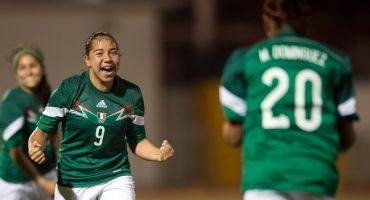Charlyn Corral ya es jugadora del Levante Femenil