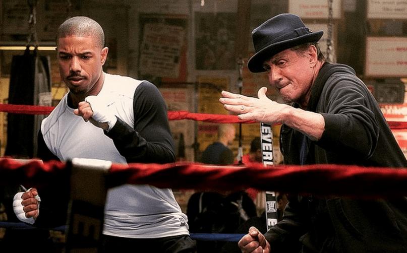 Rocky Balboa regresa en el primer trailer de
