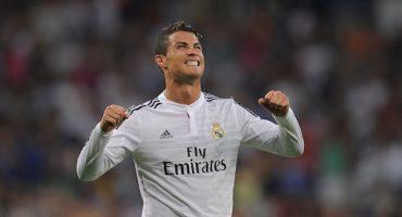 Cristiano Ronaldo será el líder total del Real Madrid