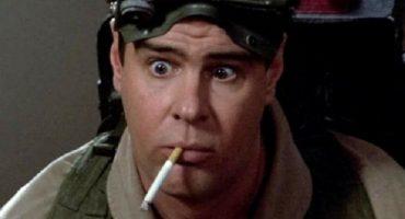 Dan Akroyd participará en el reboot de Ghostbusters
