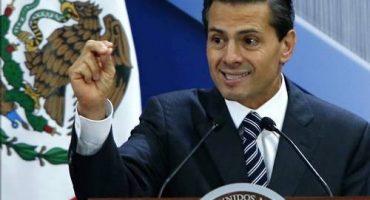 Gobierno de EPN ha creado 1.6 millones de empleos... algo no logrado en 5 sexenios