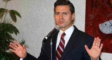 Educación no se privatizará, dice EPN,