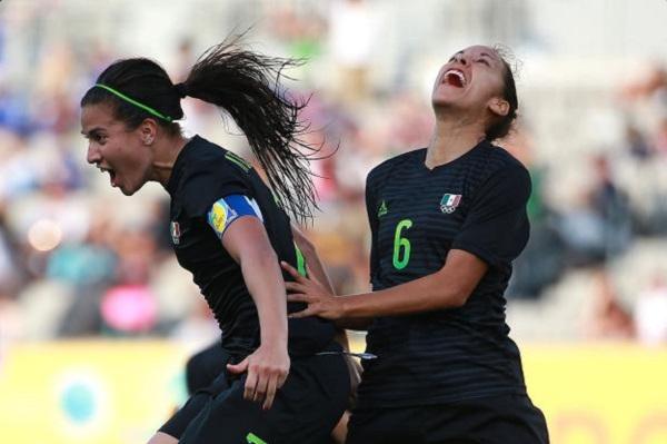 El triunfo de la Selección Femenil y más en el día 4 de los Juegos Panamericanos