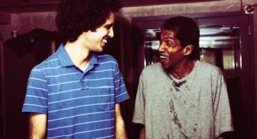 Escucha la colaboración entre Four Tet y el legendario Steve Reid