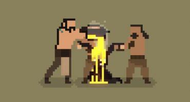Las muertes más épicas de GoT en 8-bit