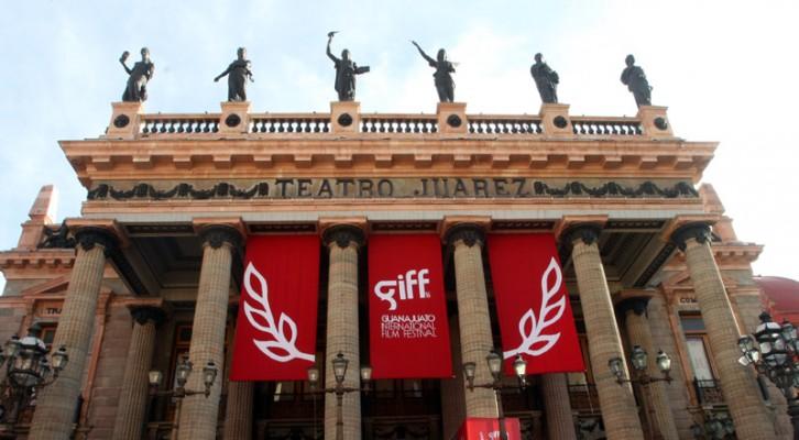 El #GIFF2015 se muda a Guanajuato y estas son nuestras recomendaciones
