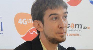 Muere Josh Greenberg, fundador de Grooveshark, a los 28 años