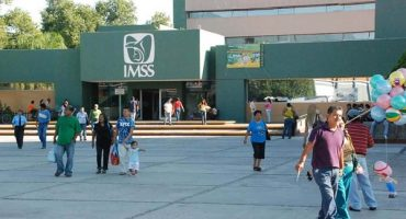Servicio de salud no se privatizará, asegura IMSS