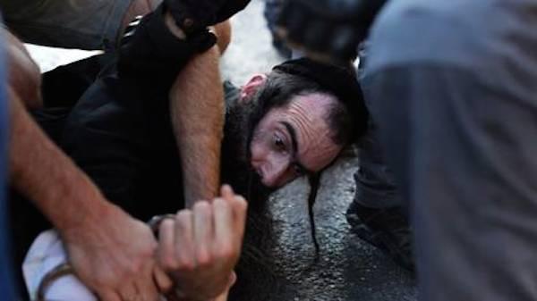 Judío apuñaló a 6 personas en marcha gay en Jerusalén