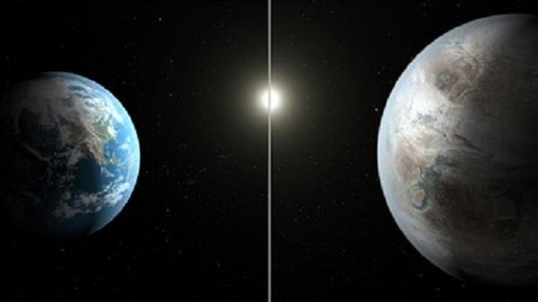 Kepler 452b: el planeta más parecido a la Tierra, revelado por la NASA