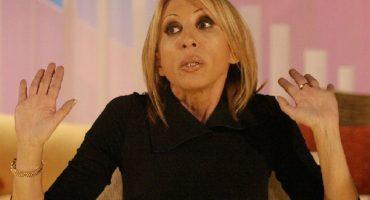 SEGOB analiza expulsar a Laura Bozzo del país