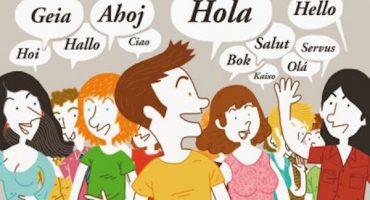 Las lenguas que más se hablan en el mundo
