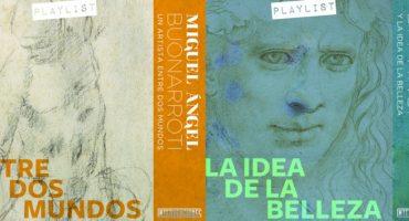 Recorre las muestras de Leonardo y Miguel Ángel en Bellas Artes con Spotify