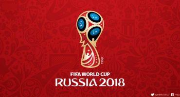 Sorteo de eliminatorias para el Mundial de Rusia 2018