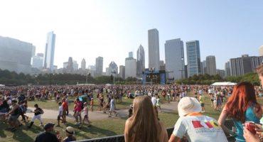 Sigue en vivo el stream de Lollapalooza 2015