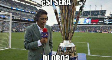 Los memes no perdonaron al Tri ni a la Liga MX