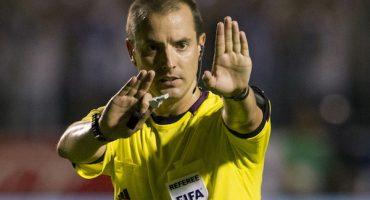 Concacaf investigará mal arbitraje en Copa Oro