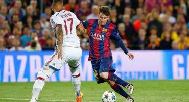 Los 10 mejores goles de la temporada 2014/2015 en Europa
