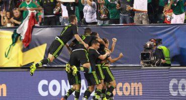 México es campeón de la Copa Oro 2015