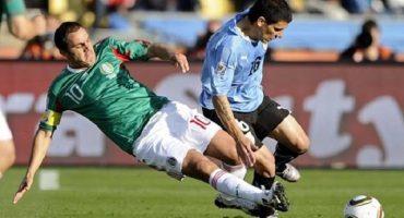 Revelaron intentos de amaño en un partido de México