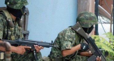 En Zacatecas, 4 militares están procesados por desaparición forzada
