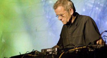 Muere Dieter Moebius, pionero de la música electrónica