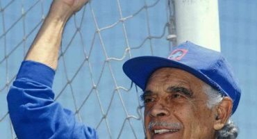 Don 'Nacho' Trelles cumple 99 años
