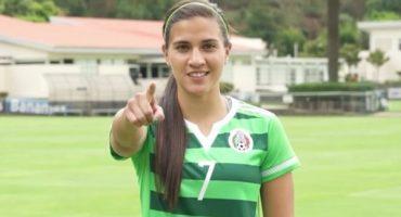 En vivo: México vs Colombia, Selección Femenil