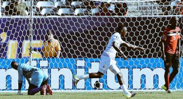 Panamá derrota en penales a Trinidad y Tobago para ser Semifinalista de la Copa Oro