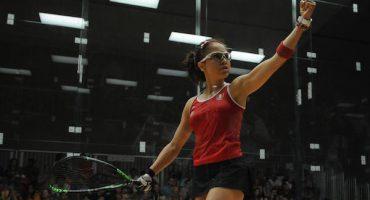Paola Longoria consigue su primer oro en Toronto 2015