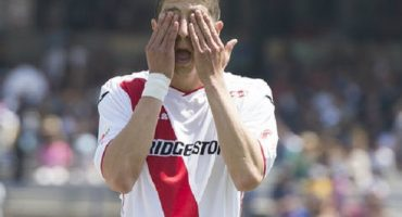 Pikolín Palacios podría jugar en el extranjero